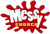 Messy Church in St Matthew's, hartlepool