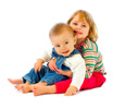 Parents and Toddlers in St Matthew's, hartlepool